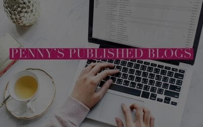 Links to the Blogs I have written for Blogging Sites, Magazines and Newspapers